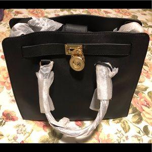 Michael Kors Hamilton Bag